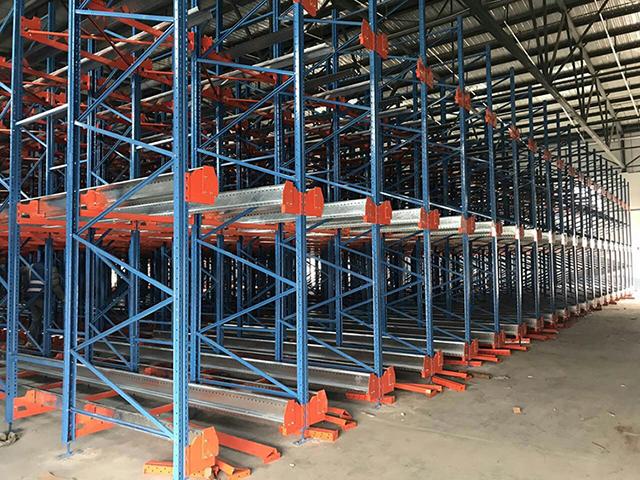 仓储货架批发为何能极大满足客户需求